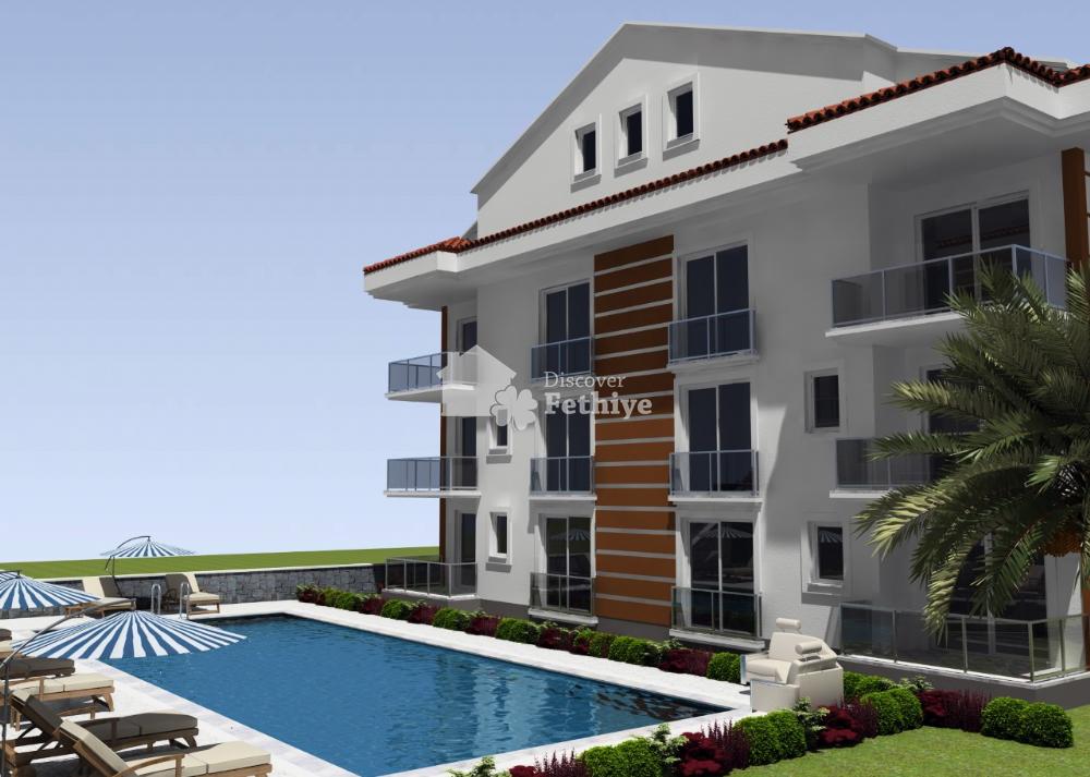 Измир турция купить дом